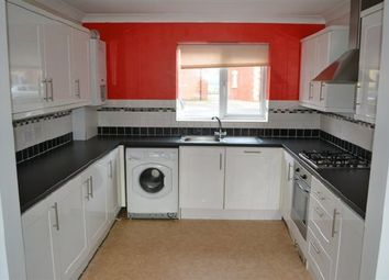 Thumbnail 2 bed flat to rent in Cambridge Court, Tindale Crescent, Bishop Auckland