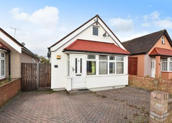 Thumbnail 3 bedroom detached bungalow for sale in Slough, Berkshire