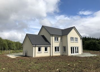 Thumbnail 5 bed property for sale in New Build Silvercraigs By, Lochgilphead