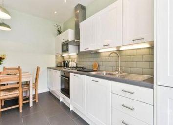 Thumbnail 1 bedroom flat to rent in Joubert Street, London