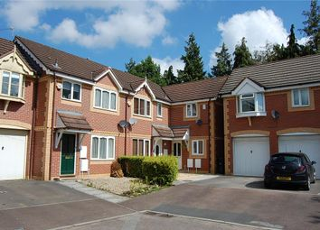 Thumbnail 3 bed terraced house to rent in Pilgrims Wharf, St. Annes Park, Bristol