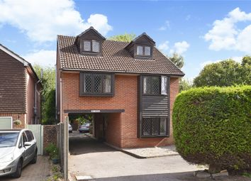 Thumbnail 2 bed flat for sale in 6 Yew Tree Road, Witley, Surrey