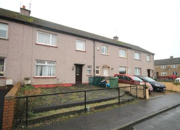 3 bed terraced house for sale in Wemyss Gardens, Wallyford, Musselburgh EH21