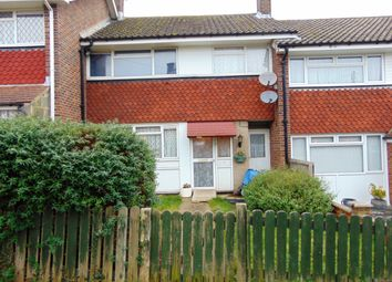 Thumbnail 3 bed end terrace house for sale in Queen Elizabeths Garden, New Addington, Croydon
