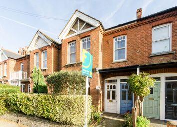 1 bed maisonette to rent in Kingston Road, Wimbledon, London SW20