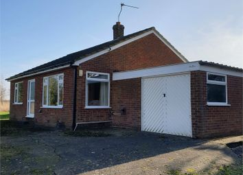 Thumbnail 3 bed detached bungalow to rent in Hill Rise, Forkerleys, Burstwick, East Riding Of Yorkshire