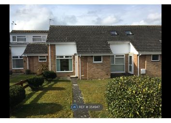 Thumbnail 1 bed bungalow to rent in Redwood Close, Gloucester