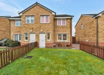 Thumbnail 3 bedroom property for sale in Barshaw Road, Glasgow, Lanarkshire