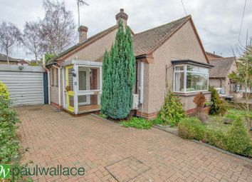 Thumbnail 2 bed bungalow for sale in North Street, Nazeing, Waltham Abbey