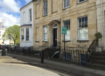 Thumbnail 1 bed flat to rent in Albert Place, Pittville Cheltenham