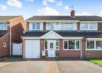 4 bed semi-detached house for sale in Haise Court, Nottingham NG6