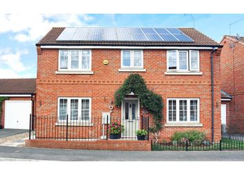 4 bed detached house for sale in Hyde Park Road, Kingswood, Hull HU7