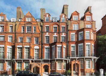 Pont Street, Knightsbridge, London SW1X