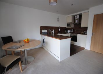 Thumbnail 2 bedroom flat for sale in Weir Gardens, Rayleigh