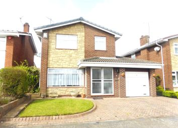 Thumbnail 4 bed detached house for sale in Elton Drive, Spital