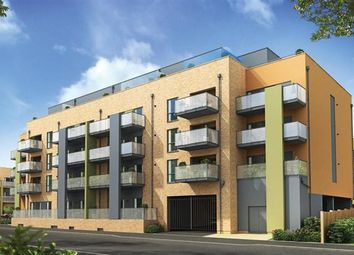 Thumbnail 1 bed flat to rent in Chigwell Road, South Woodford