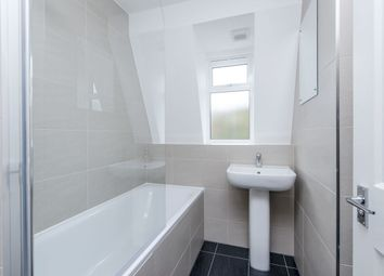 Thumbnail 4 bed flat for sale in Courthope Road, Wimbledon Village
