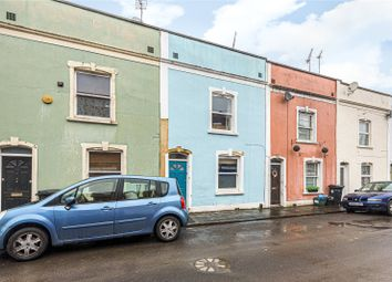 Thumbnail 2 bed detached house for sale in Southey Street, Bristol, Somerset