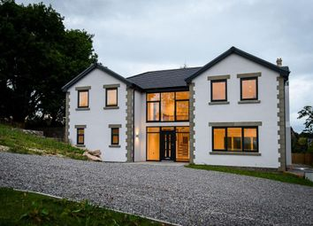 Whitehill Lane, Drybrook GL17. 5 bed detached house for sale