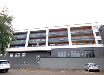 Thumbnail 2 bedroom flat for sale in Parkspring Court, 102 High Street, Erith