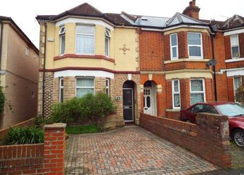 Thumbnail 4 bedroom semi-detached house for sale in Shirley, Southampton, Hampshire