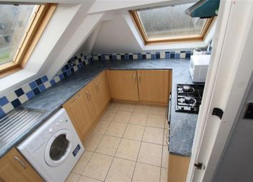Thumbnail 5 bedroom maisonette to rent in Greystoke Gardens, Sandyford, Newcastle Upon Tyne