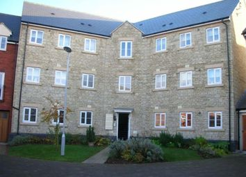 Thumbnail 2 bedroom flat to rent in Rigel Close, Swindon