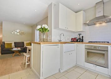 Thumbnail 2 bed flat for sale in Chapter Road, Willesden Green, London