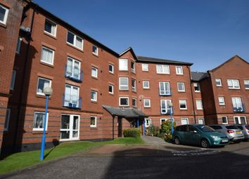 Thumbnail 1 bed flat for sale in Smith Street, Ayr, South Ayrshire