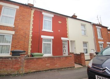 Thumbnail Terraced house to rent in Great Park Street, Wellingborough