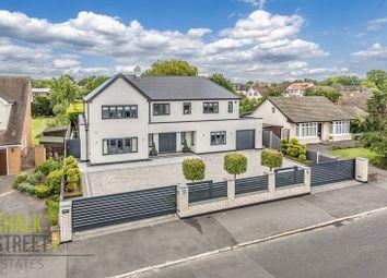Parkstone Avenue, Emerson Park, Hornchurch RM11. 6 bed detached house