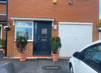 Thumbnail Room to rent in Benington Drive, Nottingham