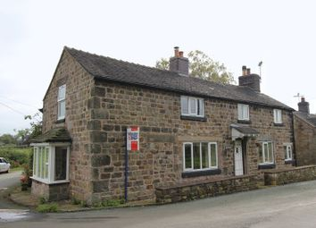 Thumbnail 4 bed cottage for sale in Chapel Lane, Gratton