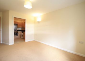 Thumbnail 1 bed flat to rent in School Road, Wheaton Aston, Stafford
