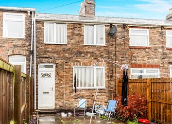 3 bed terraced house for sale in Elliot Street, Sacriston, Durham DH7
