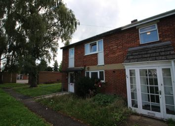 Thumbnail 1 bedroom terraced house to rent in Including All Bills - Ormonde Road, Wokingham, Berkshire RG41, Wokingham,