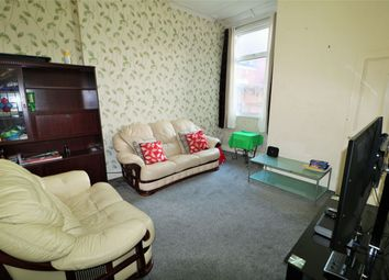 Thumbnail 2 bed terraced house for sale in 52 St Stephens Road, Preston, Lancashire