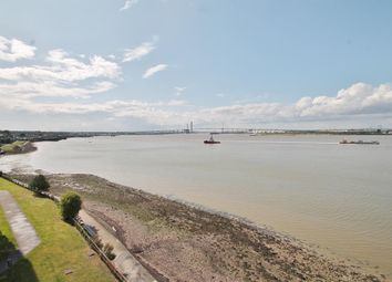 Thumbnail 2 bed flat to rent in Derbyshire House, Ingress Park, Greenhithe, Kent