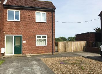 Thumbnail 1 bed flat for sale in Morwick Road, North Shields, Tyne & Wear