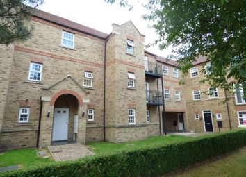Thumbnail 1 bed flat for sale in Warren Lane, Witham St. Hughs, Lincoln, Lincolnshire