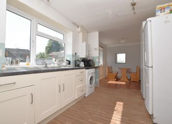 Thumbnail 4 bed end terrace house to rent in Brockworth Crescent, Frenchay, Bristol