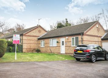 2 bed bungalow for sale in Rugby Close, Nottingham NG5