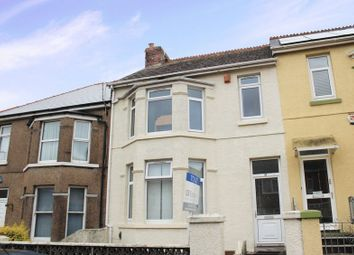 4 bed shared accommodation to rent in Green Park Avenue, Mutley, Plymouth PL4
