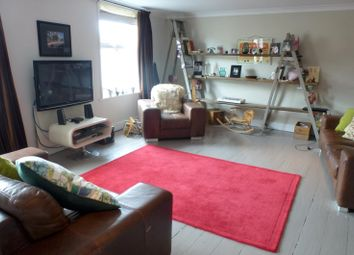 Thumbnail 2 bed flat to rent in Western Road, Brighton