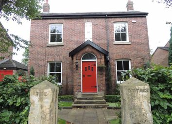 Thumbnail 3 bed detached house for sale in Bowden Lane, Marple, Stockport