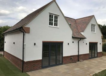 Thumbnail 4 bed detached house for sale in Milton Way, Fetcham, Leatherhead