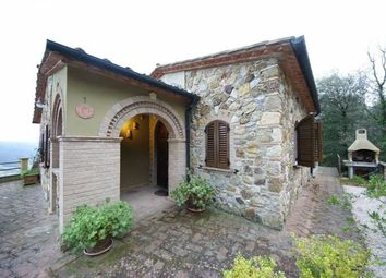 Thumbnail 3 bed property for sale in Tuscan Country House, Montecatini Val di Cecina, Tuscany, Italy