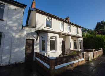Thumbnail 2 bedroom semi-detached house for sale in 6, Kimberley Drive, Belfast