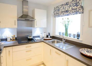 Thumbnail 2 bedroom flat for sale in St. Marys Lane, Upminster