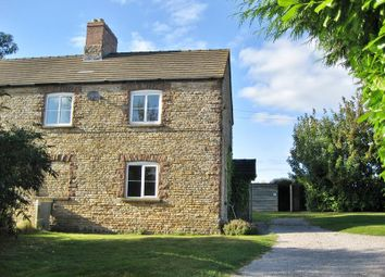 Thumbnail 3 bed semi-detached house to rent in 2 Groomstool Cottages, Ross-On-Wye, Herefordshire